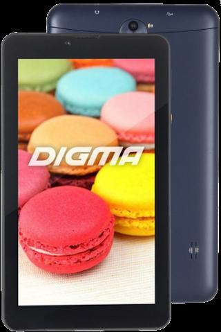 Ремонт планшетов Digma в Иркутске | Inter Store