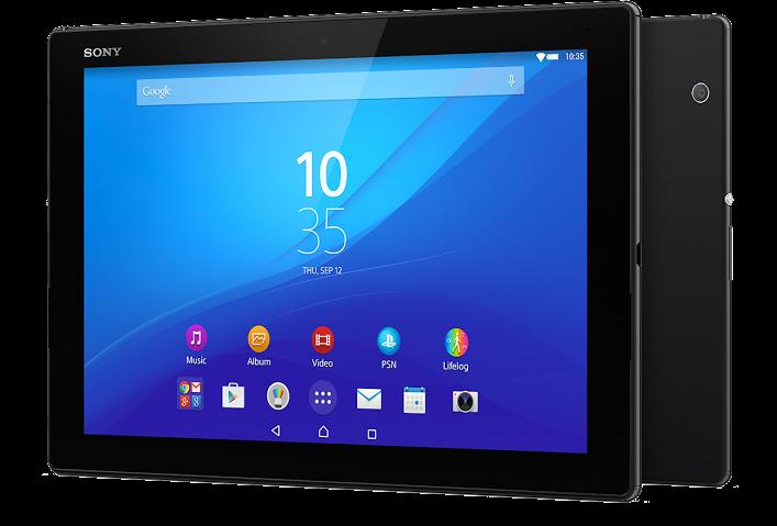 Ремонт планшетов Sony (Сони) в Иркутске | Inter Store