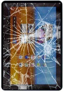 Ремонт планшетов: замена экрана в Иркутске