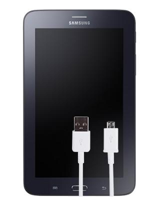 Ремонт планшетов: замена USB разъема в Иркутске